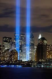 The World Trade Center Memorial, New York City